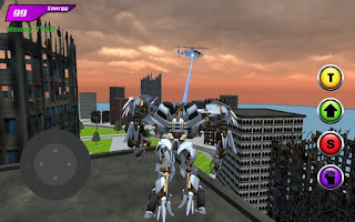 Fort Battle : Last Robot Apk