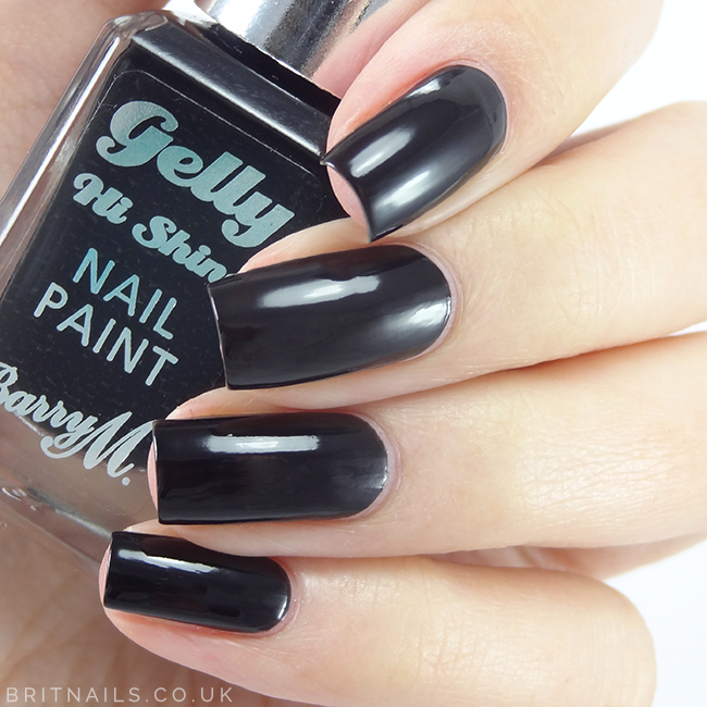 Barry M Black Forest