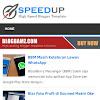 Template Speed Up Standart Premium Responsive Gratis No tipu-tipu