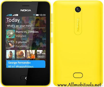 Nokia Asha 501 Rm-902 Flash File Latest Version Free Download