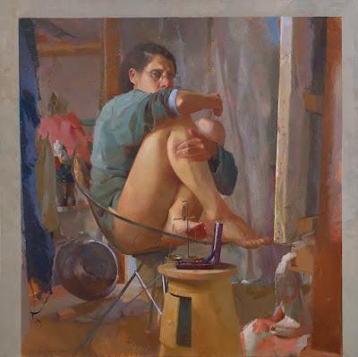Hidden (2010), Sigal Tsabari