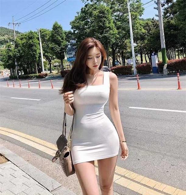 Thực đơn ăn để đẹp trái ngược của 2 hot girl Hàn vạn người mê