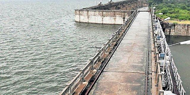 तिघरा:  हर दिन दो लाख से ज्यादा लोगों का फिल्टर पानी बर्बाद हो रहा है | GWALIOR NEWS