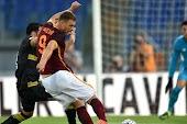 نتيجة مباراة روما واشبيلية اليوم الاربعاء بتاريخ 06-08-2020 في الدوري الأوروبي