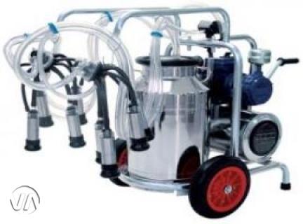 Besicilerin Bir Numara Aleti Süt Sağma Makinesi Nedir?