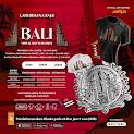 Bali Virtual Half Marathon • 2021