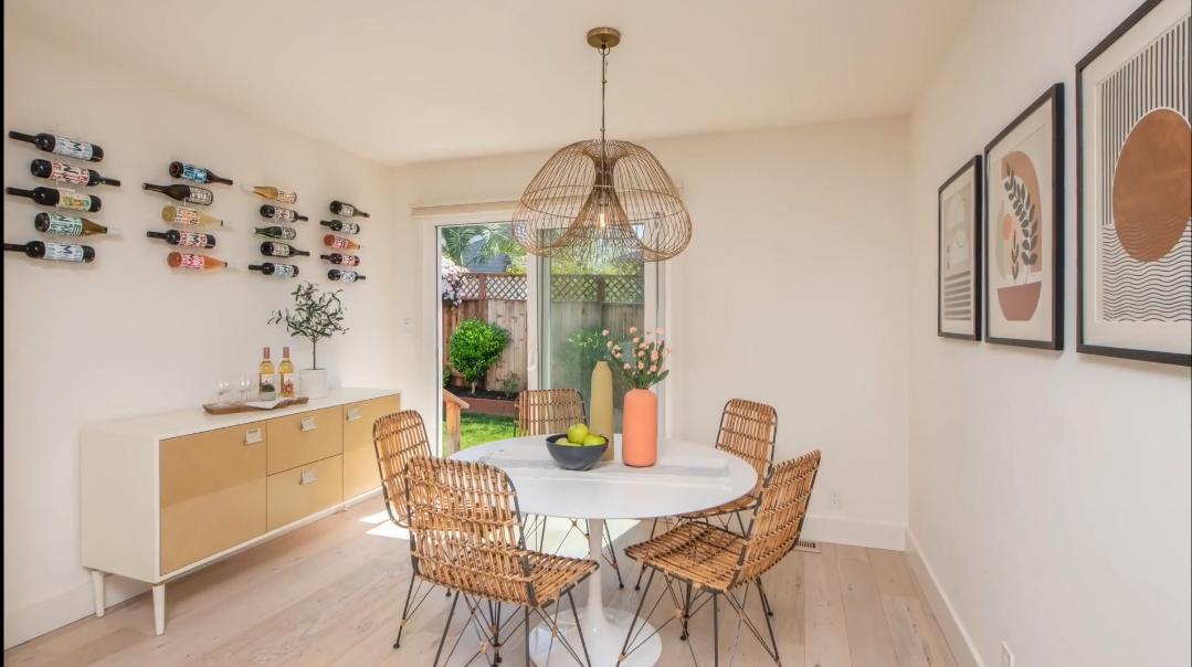 23 Interior Design Photos vs. 77 Diane Ln, Larkspur, CA Luxury Home Tour