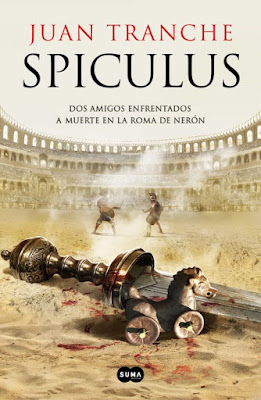 Spiculus - Juan Tranche (2021)