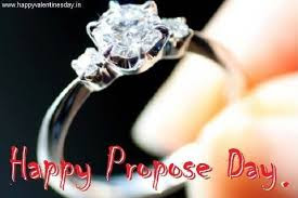 Happy Propose Day SMS 2016