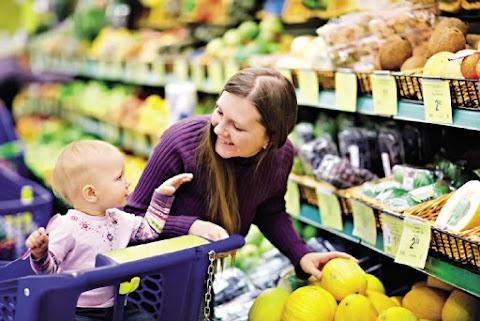 Augusztusban 3,1 százalékkal nőttek a fogyasztói árak