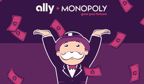 Ally + Monopoly