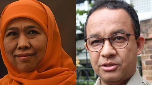 DPW PPP Duetkan Anies-Khofifah Jelang Pilpres 2024: Mewakili Poros Islam