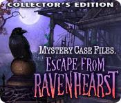 เกมส์ Mystery Case Files - Escape from Ravenhearst