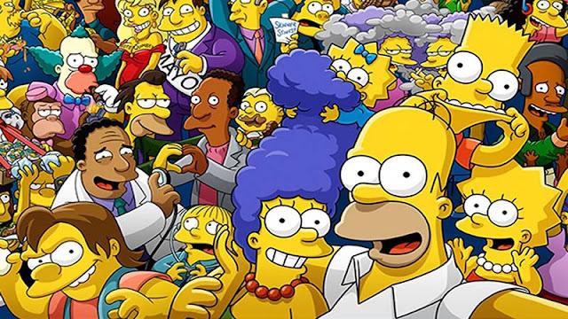 Especial series longevas aún en emisión: 'Los Simpsons'