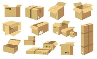 cara mengirim barang lewat jne - packing