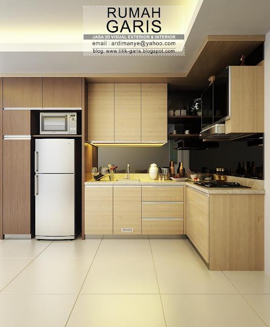 desain interior Makassar