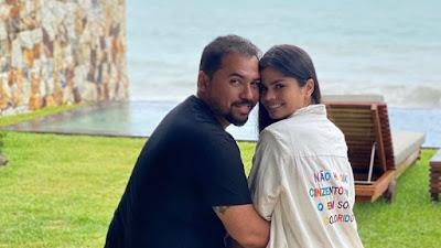 Resultado de imagem para Xand Avião e esposa testam positivo para novo coronavírus