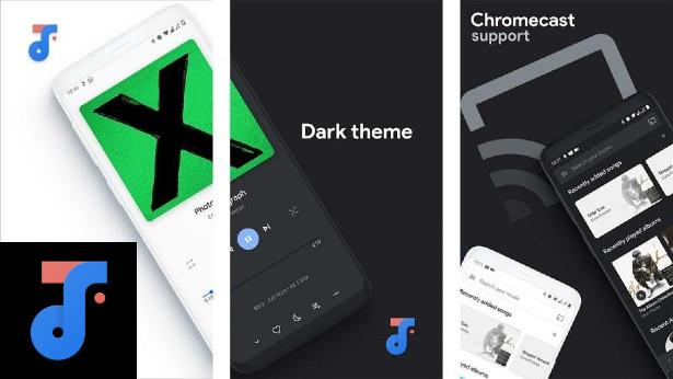 Oto Music - Φανταστική δωρεάν εφαρμογή αναπαραγωγής μουσικής για Android smartphones