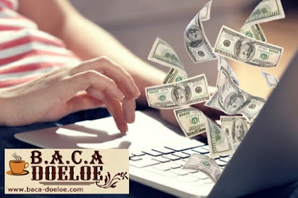 Learn Online Business at www.baca-doeloe.com
