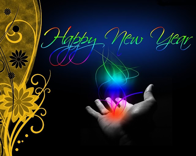 PHOTOS FOR NEW YEAR WISHES And Love - How They Are The Same