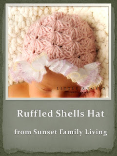 http://www.sunsetfamilyliving.com/ruffled-shells-hat/