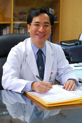 虞希正醫師