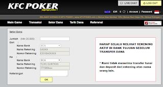 Agen Poker - Cara Melakukan Daftar Di Agen Poker