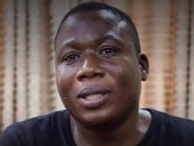 """Alt: = """"picrure of Sunday Igboho"""""""