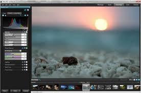 ACDsee تعديل الصور