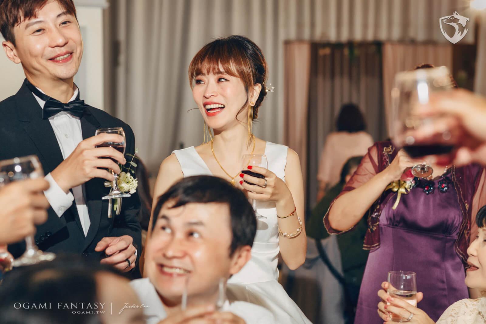 晶宴會館婚攝