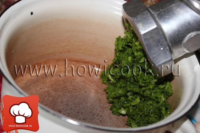 рецепт вкусного чесночного масла
