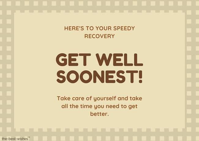 get well soon messages for elders
