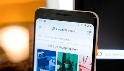Google allows retailers to sell products for free on Google Shopping