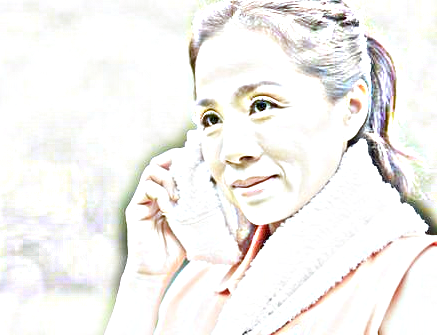tips merawat wajah wanita usia 40 tahunan ke atas