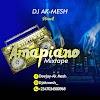 Dj Ak-Mesh - Amapiano ( MixTape )