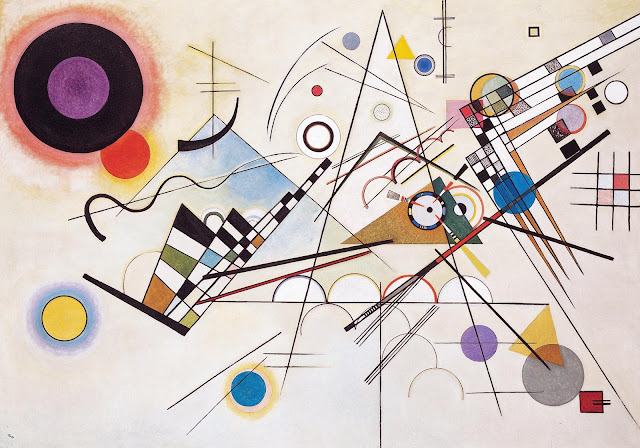 Composition VIII Kandinsky