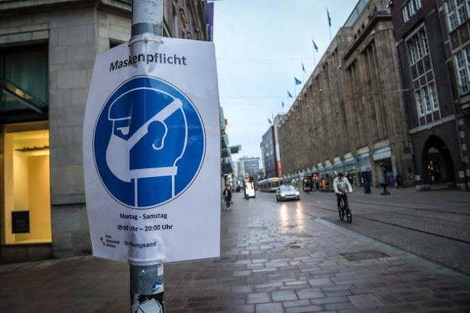 A németek többsége elítéli az EU oltási kampányát