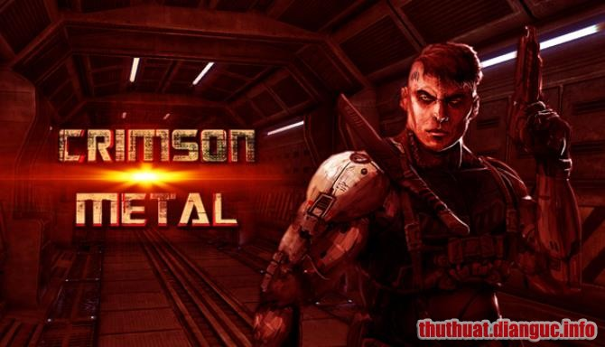Download Game Crimson Metal Full Crack