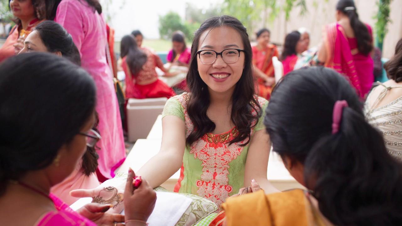 Download The Big Day 2021 (Season 1) Hindi {Netflix Series} WeB-DL