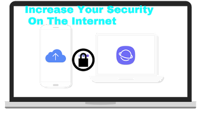 3 Ways to Increase Your Security on the Internet 1