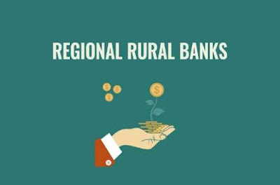 Two Regional Rural Banks Merged