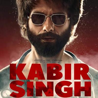 Download Film Kabir Singh (2019) Full Movie