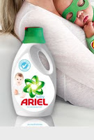 Prueba Gratis Ariel Baby