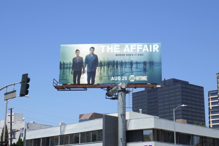Affair season 5 billboard