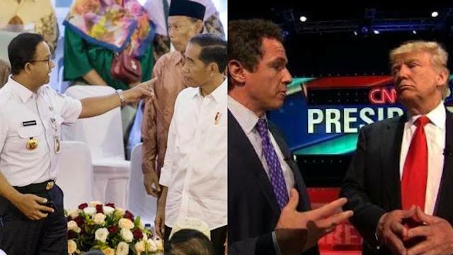 Media Australia: Posisi Anies Baswedan sama seperti Gubernur New York Berhadapan dengan Presiden Trump
