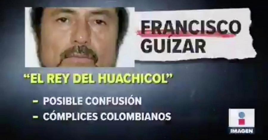 """Vinculan caso de los estudiantes asesinados en Puebla con """"El Rey de la Gasolina"""""""