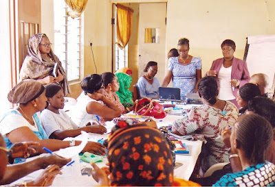 Edo State Teachers Receives Training From Small And Medium Enterprises Development Agency