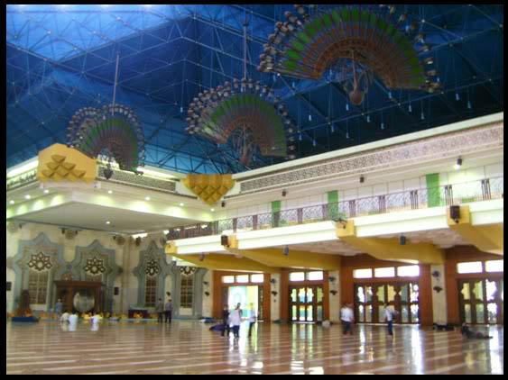 Abang & None Jakarta Utara: JAKARTA ISLAMIC CENTER