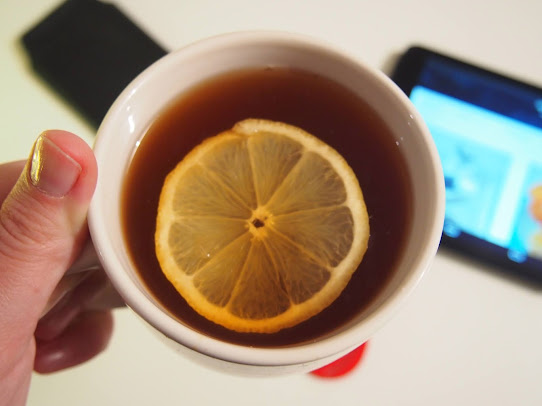 Beneficios do vinagre com mel e limão