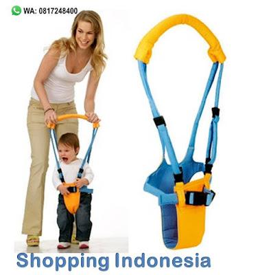Alat Bantu Berjalan Bayi , Moon Walk Baby , Baby moon Walk , alat bantu titah bayi , baby carrier , jual perlengkapan bayi anak , perlengkapan bayi murah